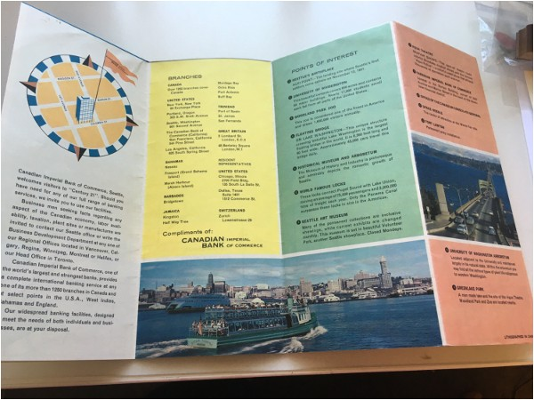 Canada Brochure Template 18 Banking Brochures Free Psd Ai Eps format Download