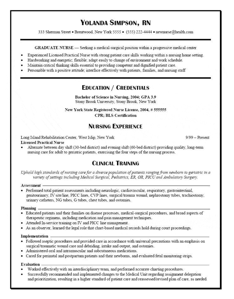 Cannabis Resume Template Clinical Nurse Resume Examples Examples Of Resumes