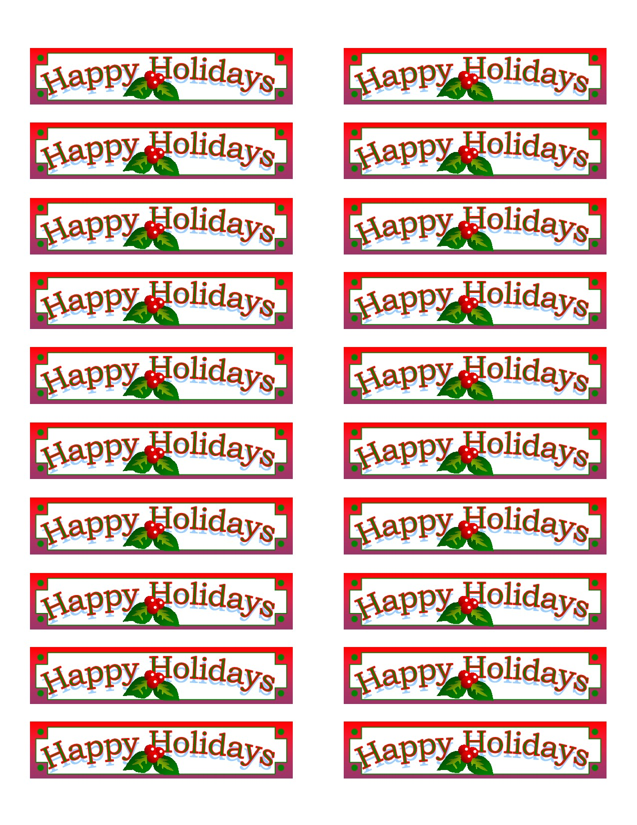 Christmas Return Address Labels Template Avery 5160 Search Results for Avery Template 5160 Christmas Labels