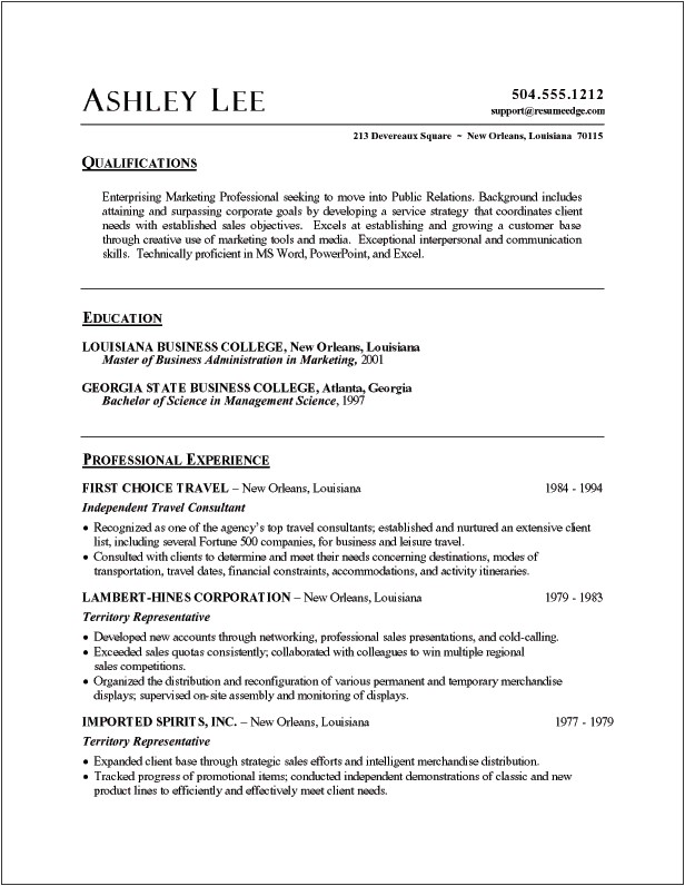 Community Relations Resume Sample Public Relations Resume Example Sample Public Relations