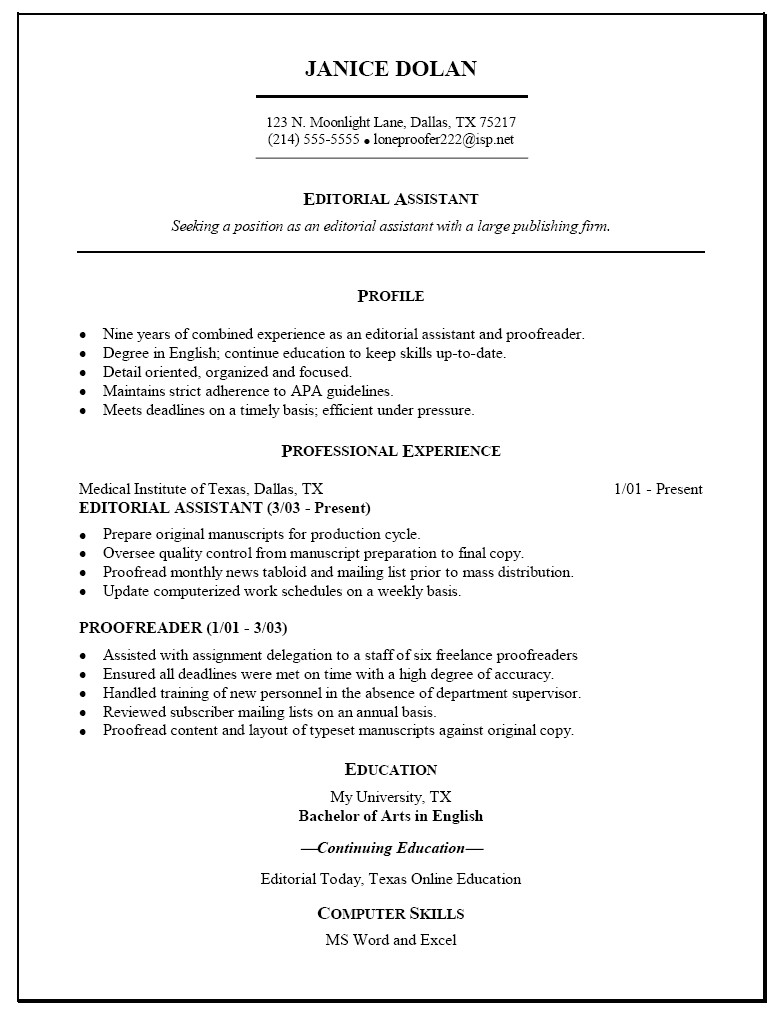 completely free resume builder