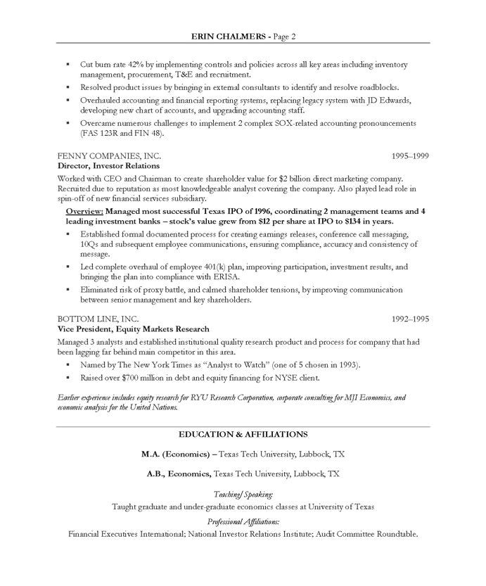 Condensed Resume Template 18 Best Images About Non Profit Resume Samples On Pinterest