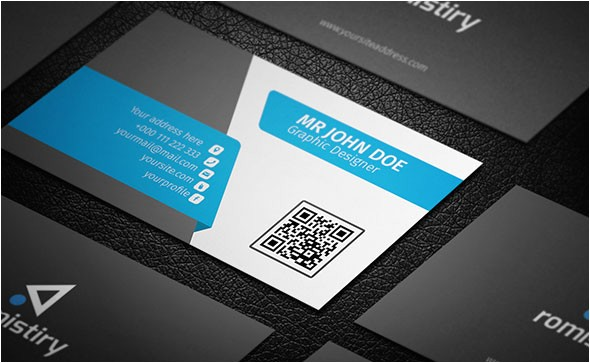 top new business card mockup templates free download