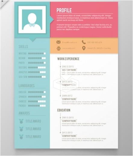 Creative Resume Templates Free Download Free Creative Resume Template Learnhowtoloseweight Net