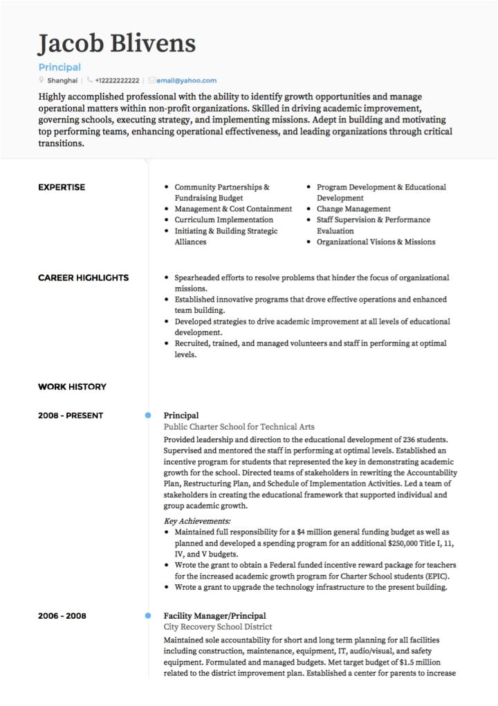 Csv Resume Template Teacher Cv Examples and Template