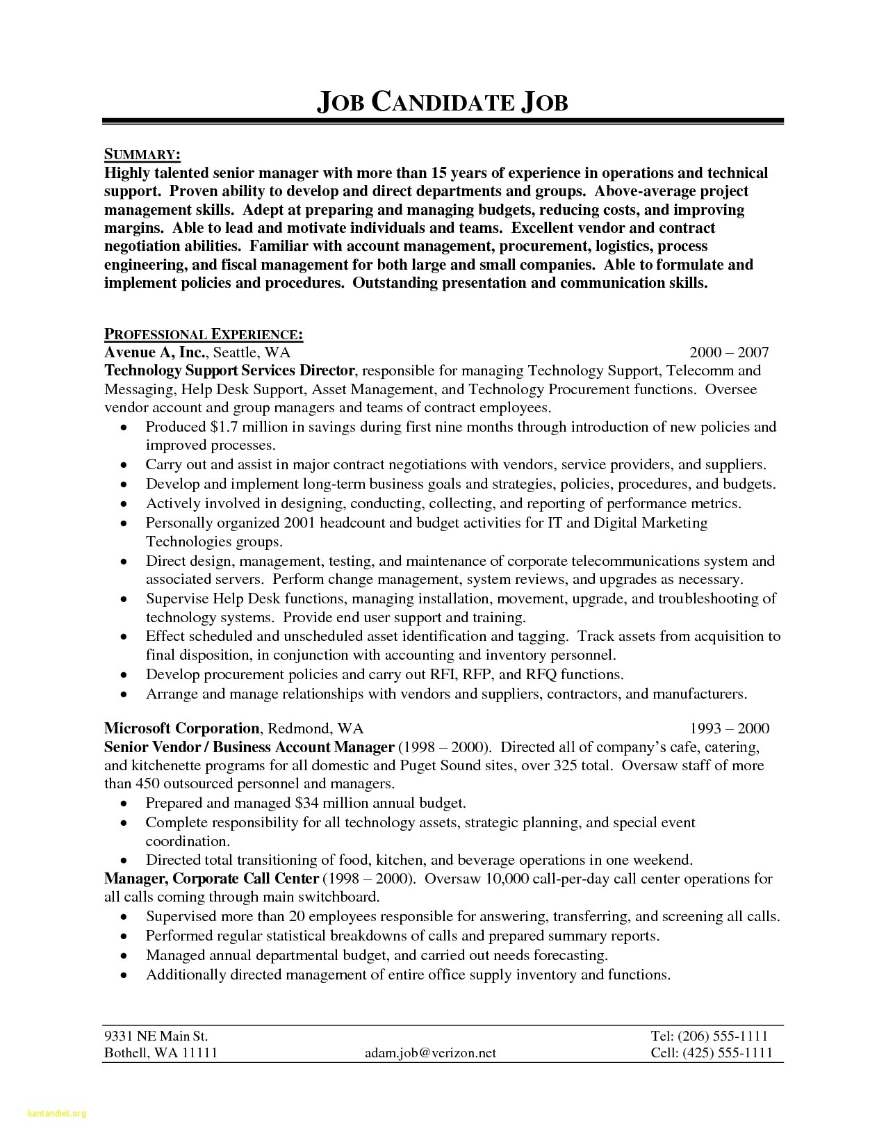 Direct Support Professional Resume Template Awesome Direct Support Professional Resume Sample