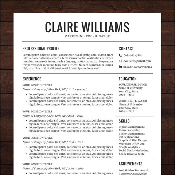 free downloadable resume templates 3824