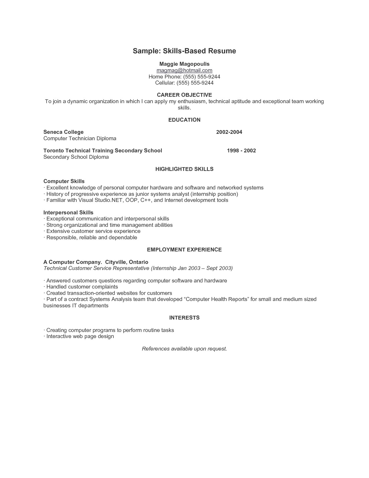 Education Based Resume Template Education Based Resume Best Letter Sample