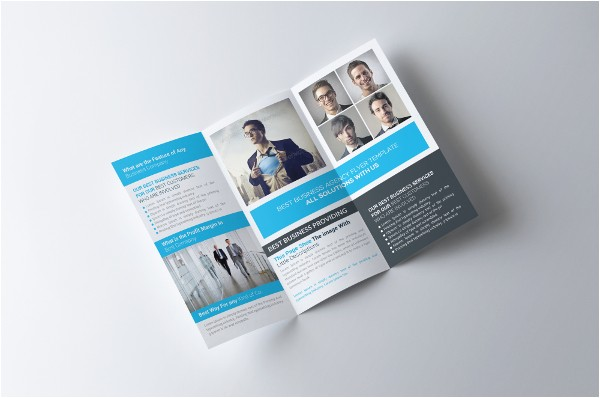 Electronic Brochure Templates 13 Electronic Brochures Free Psd Ai Eps format