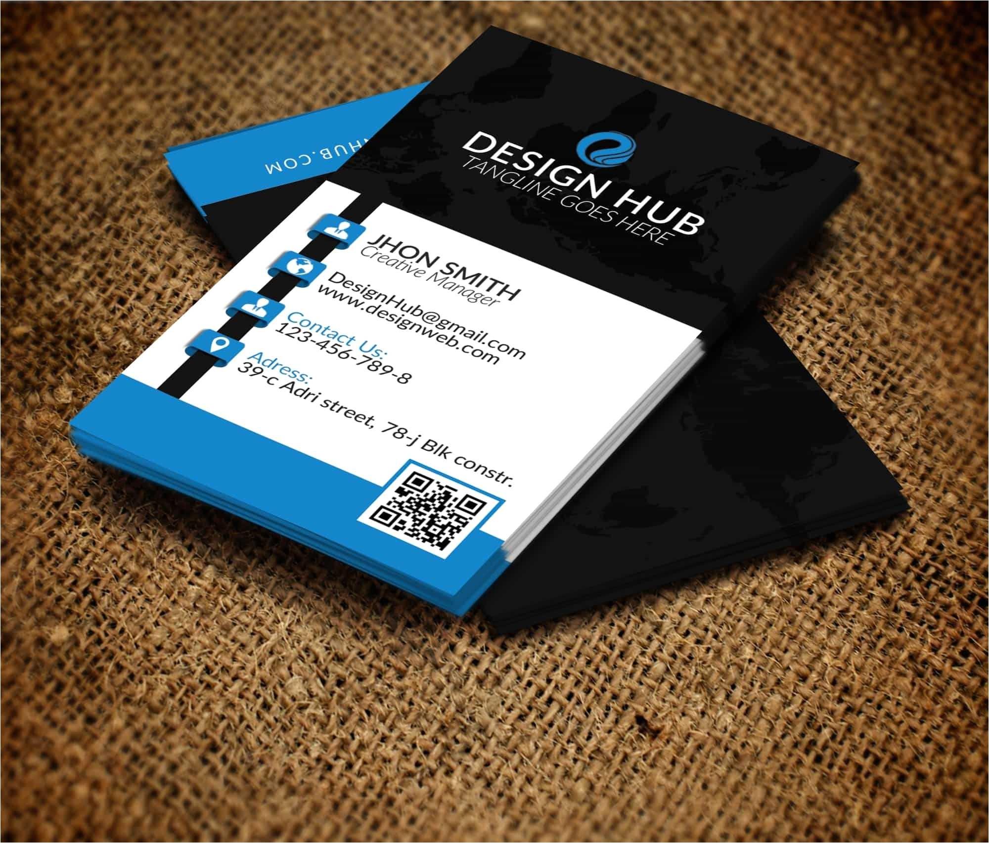 Electronic Business Card Templates  williamson-ga.us