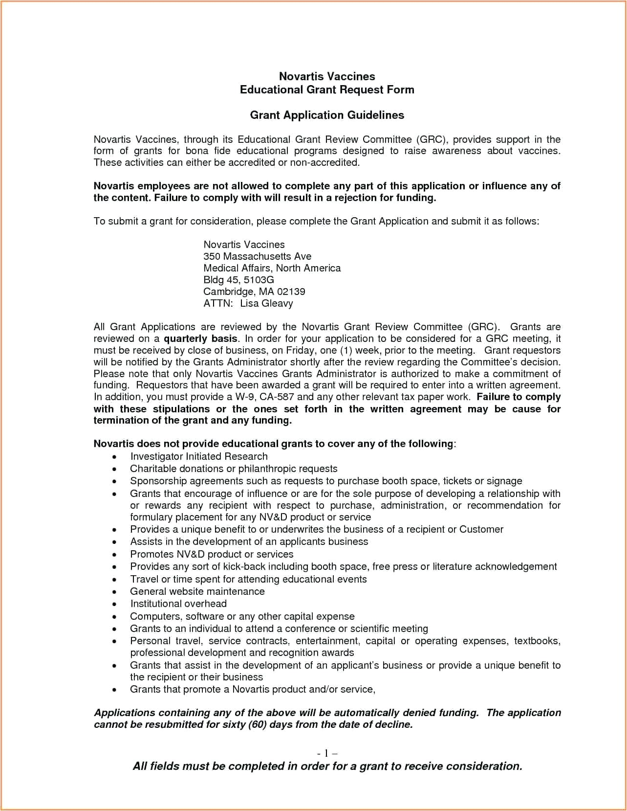 capital expenditure proposal template