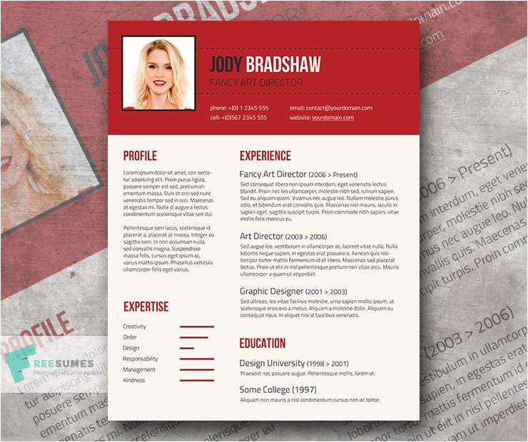 fancy resume template free rubicund headliner