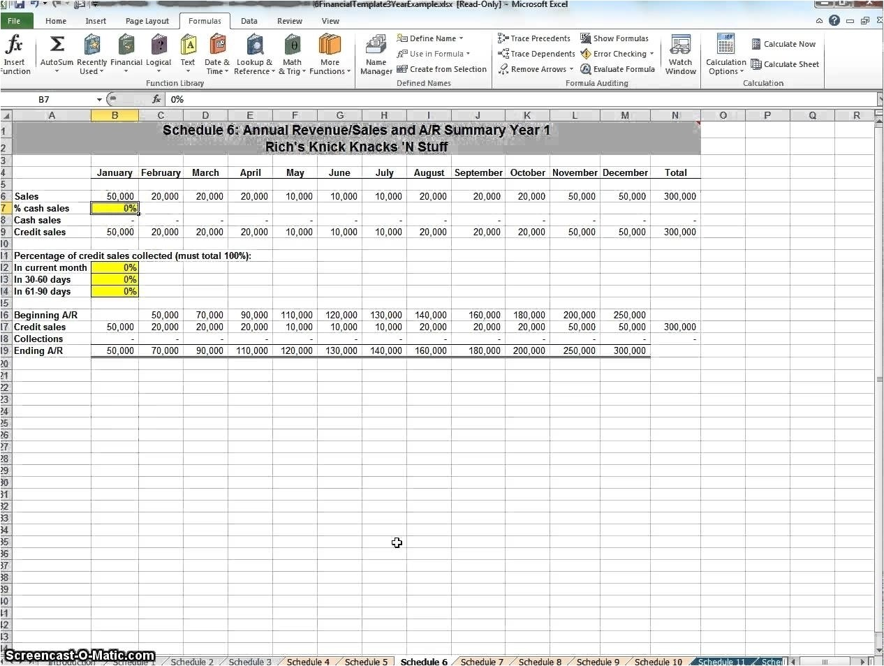 Financial Business Plan Template Excel Free Free Sales Plan Templates Smartsheet Business Financial
