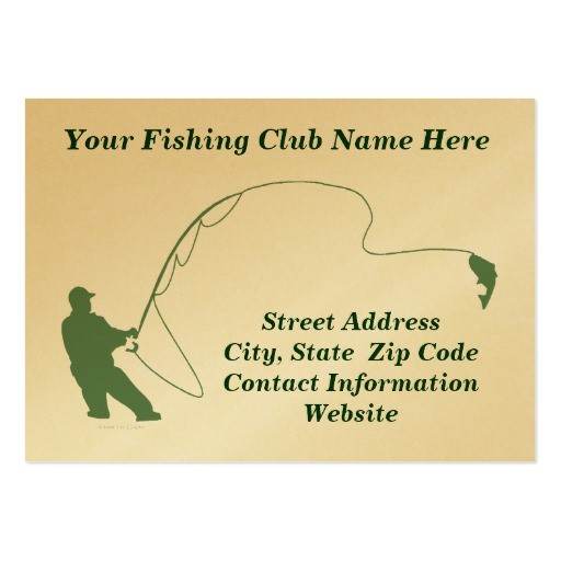 Fishing Business Cards Templates Fly Fishing Business Card Templates Page2 Bizcardstudio