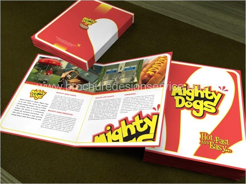 Franchise Brochure Templates Franchise Brochure Design Samples Templates Prices