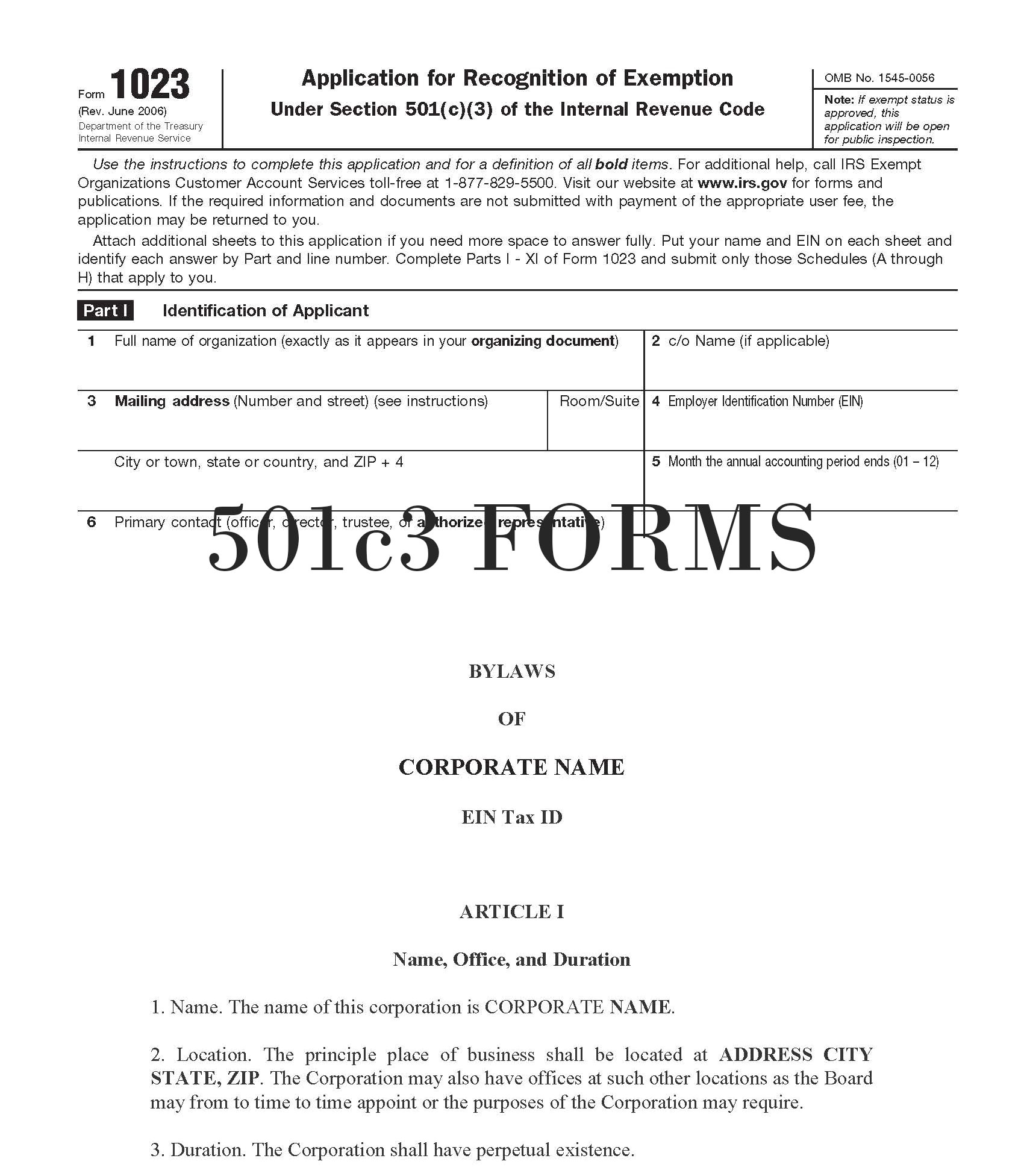Free 501c3 Business Plan Template Purchase Church Business Listings