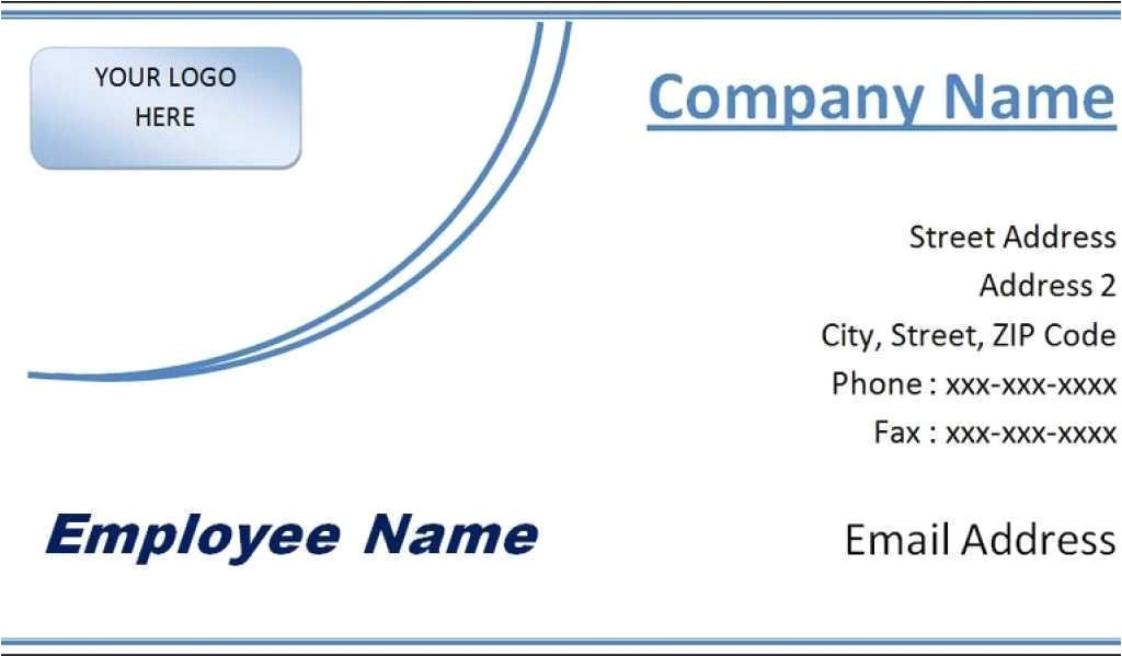 Free Avery Business Card Template 28371 Free Avery Business Card Template 28371 Images Card