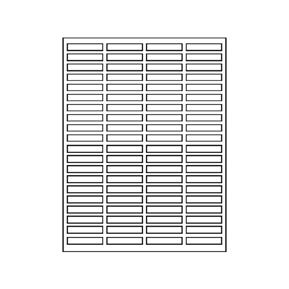 return address labels avery compatible 5167