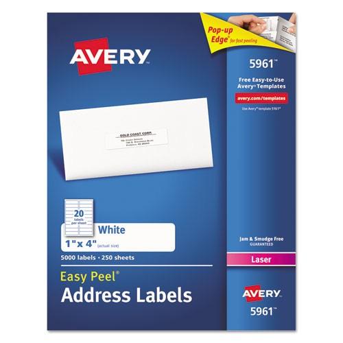 avery 5161