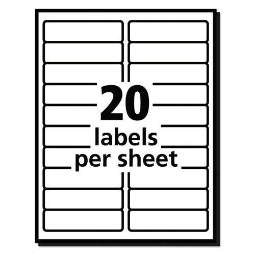 Free Avery Templates 5161 Labels Avery 5161 Labels