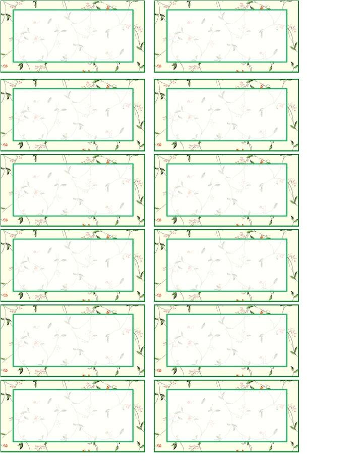 labels note cards clip art etc printables