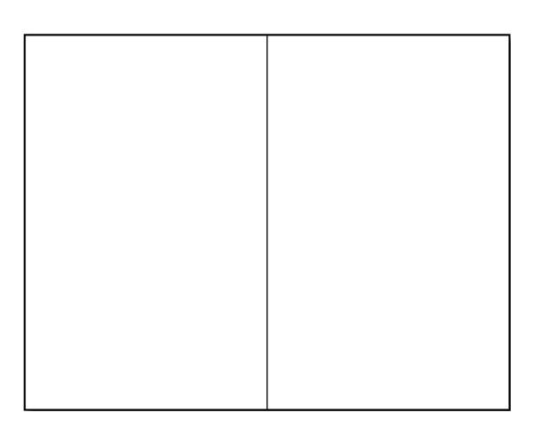 Free Blank Bi Fold Brochure Template Blank Bi Fold Brochure Templates 24 Free Psd Ai