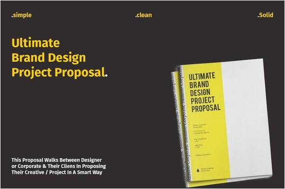 104126 ultimate brand design proposal