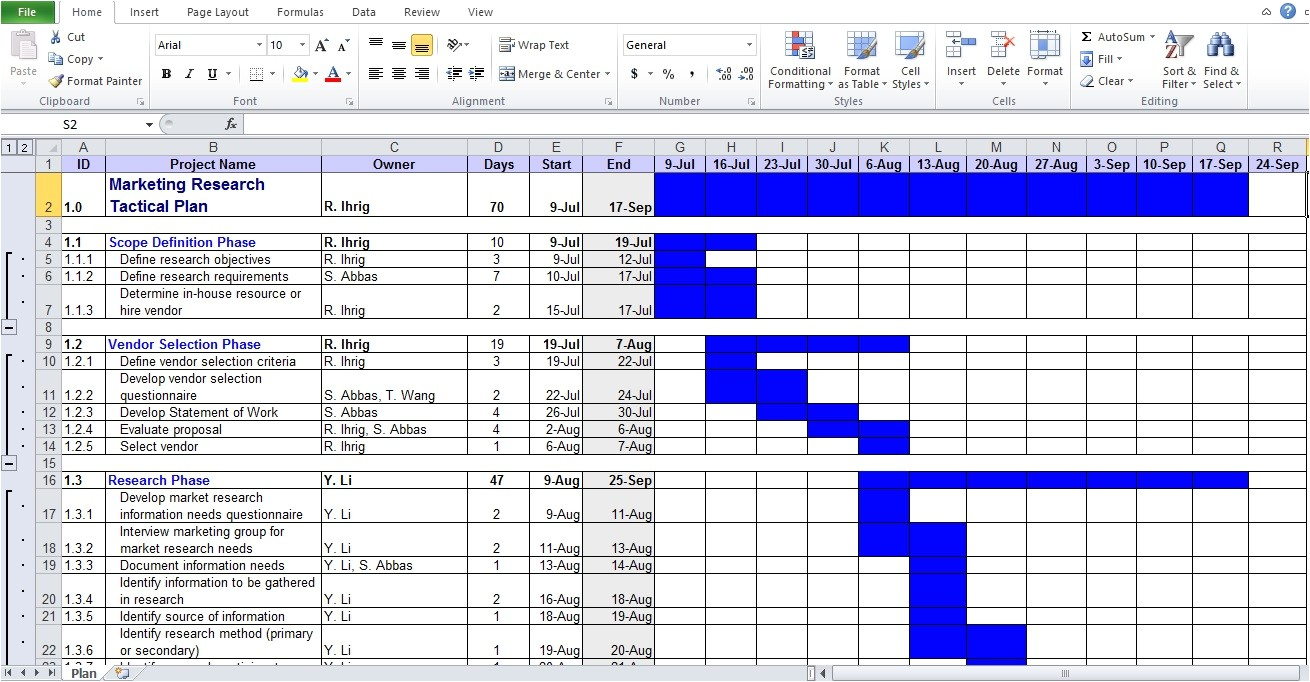 Free Business Plan Template Excel Business Plan Template Excel Excel Tmp