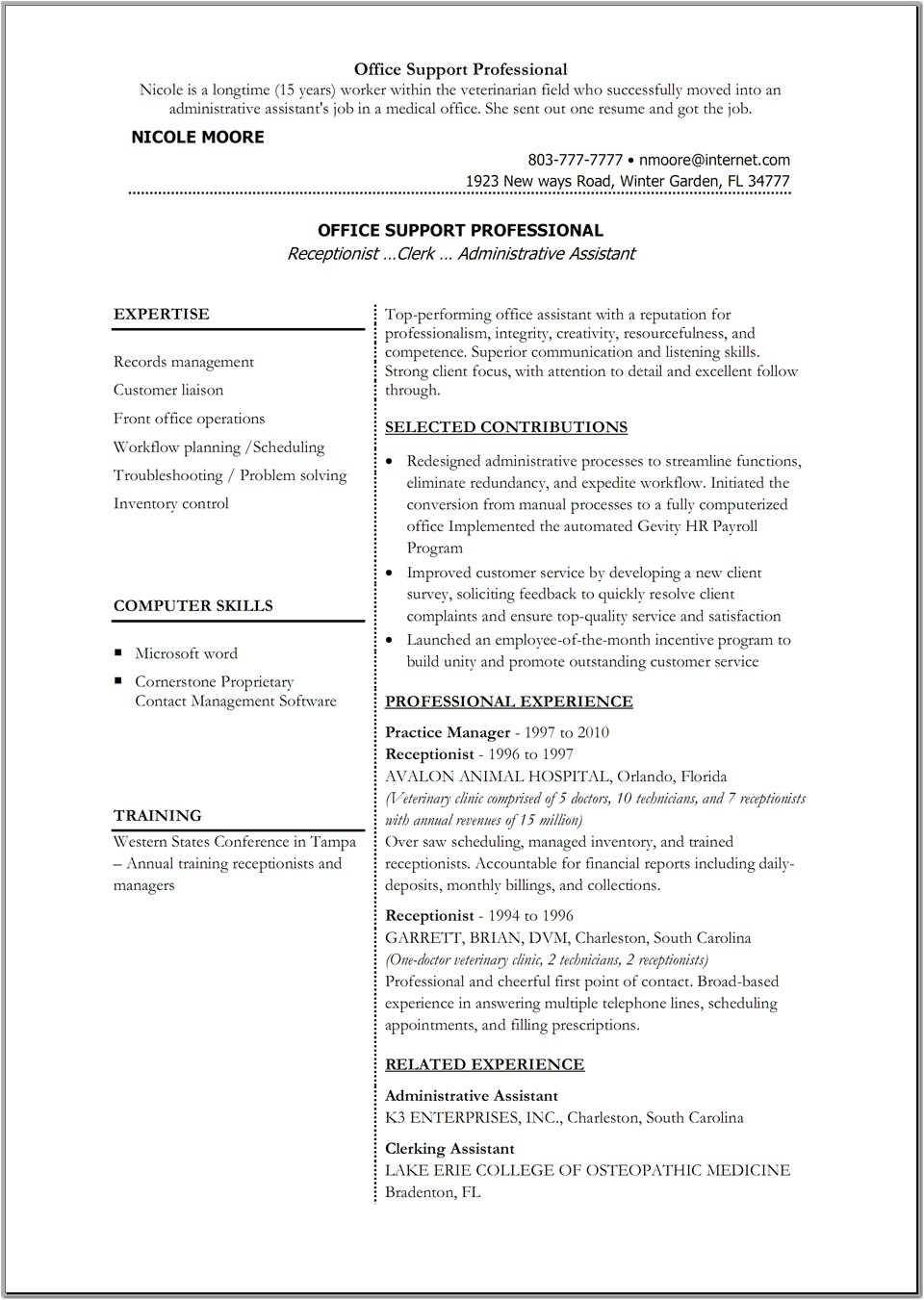 cv template word 2010 download templates free document resume microsoft