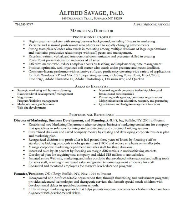 Free Executive Resume Templates 10 Executive Resume Templates Free Samples Examples