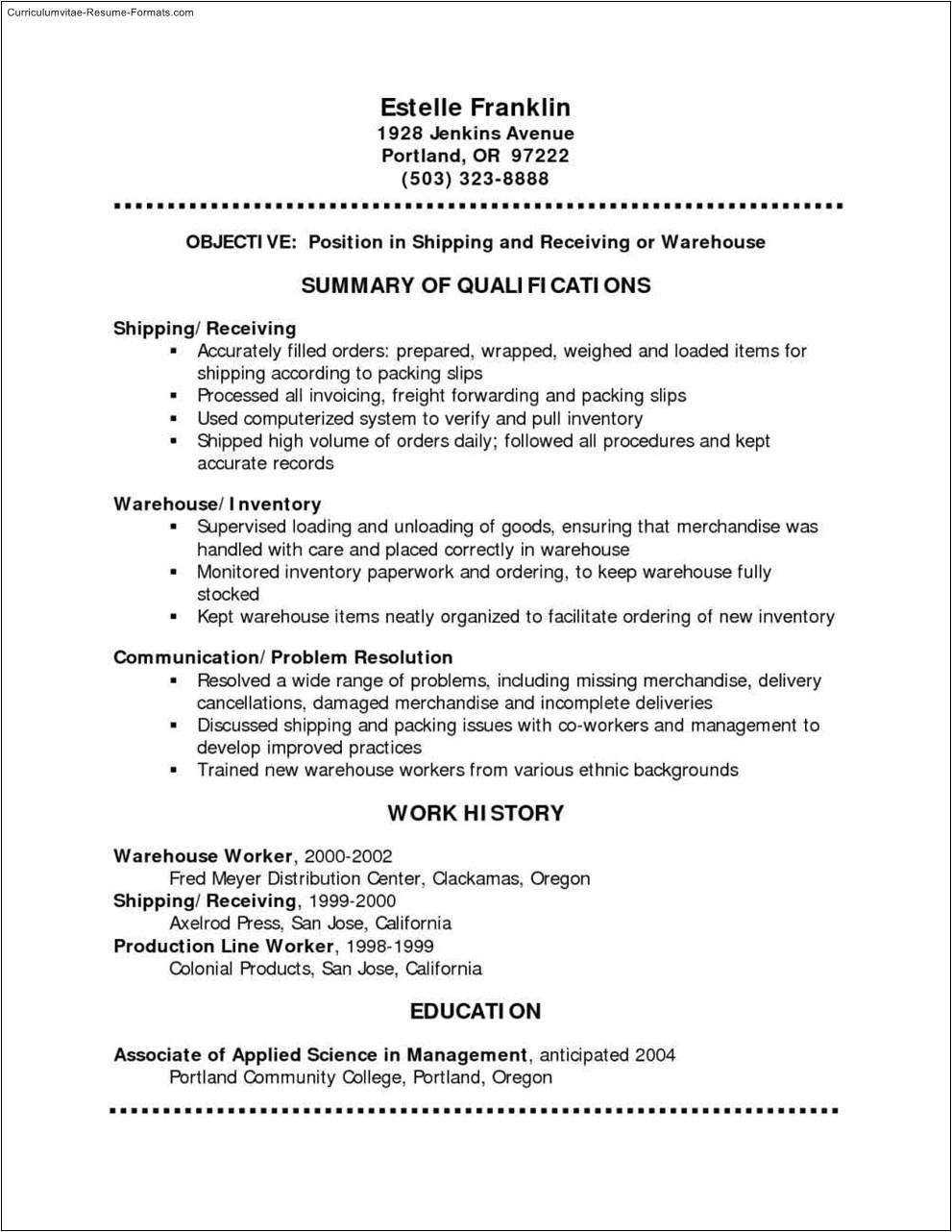 free resume templates pdf format