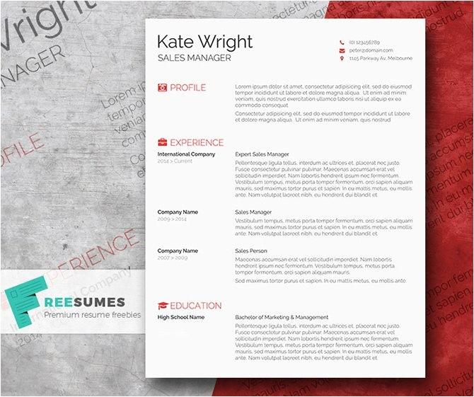 Free Printable Creative Resume Templates Microsoft Word 40 Best 2018 39 S Creative Resume Cv Templates Printable Doc