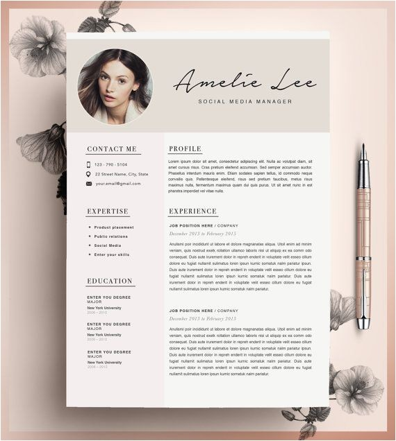 Free Printable Creative Resume Templates Microsoft Word Creative Resume Templates Basic Resume Templates