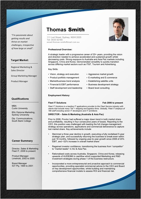 Free Professional Resume Template Download Professional Resume Template Resume Cv