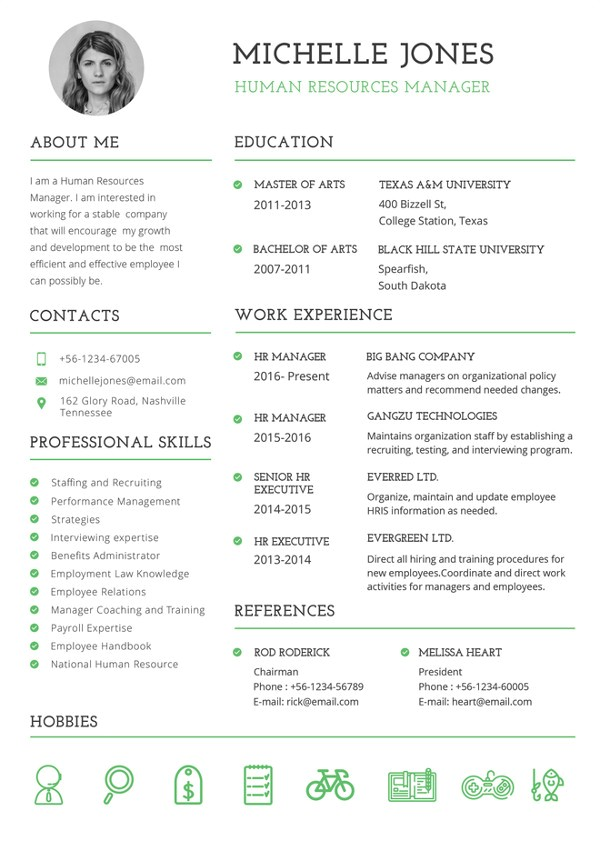 Free Professional Resume Template Word Resume Template 42 Free Word Excel Pdf Psd format