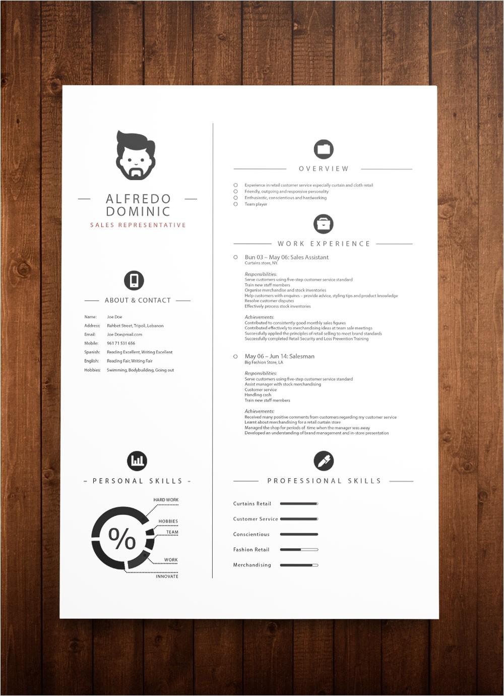 top 3 resume templates december 2014