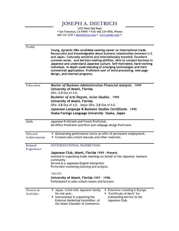 Free Resume Template Download Pdf Latest Cv format Download Pdf Latest Cv format Download