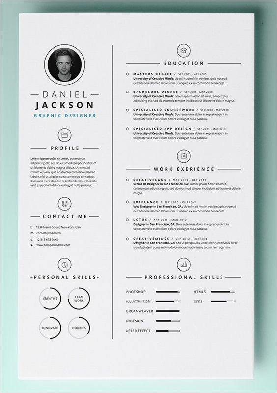 Free Resume Template Word Download 30 Resume Templates for Mac Free Word Documents