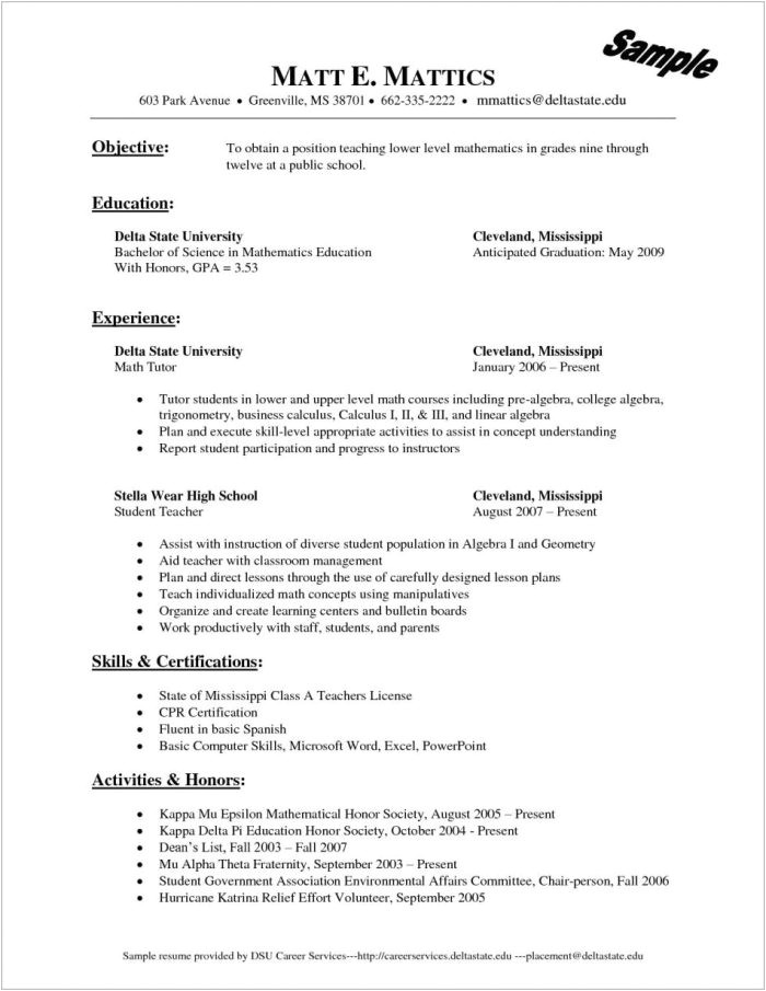 10598 free resume templates for microsoft word starter