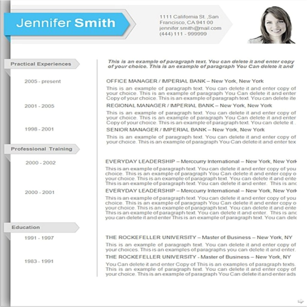 Free Resume Templates for Word Starter 2010 Free Resume Templates for Word Starter 2010 Free Resume