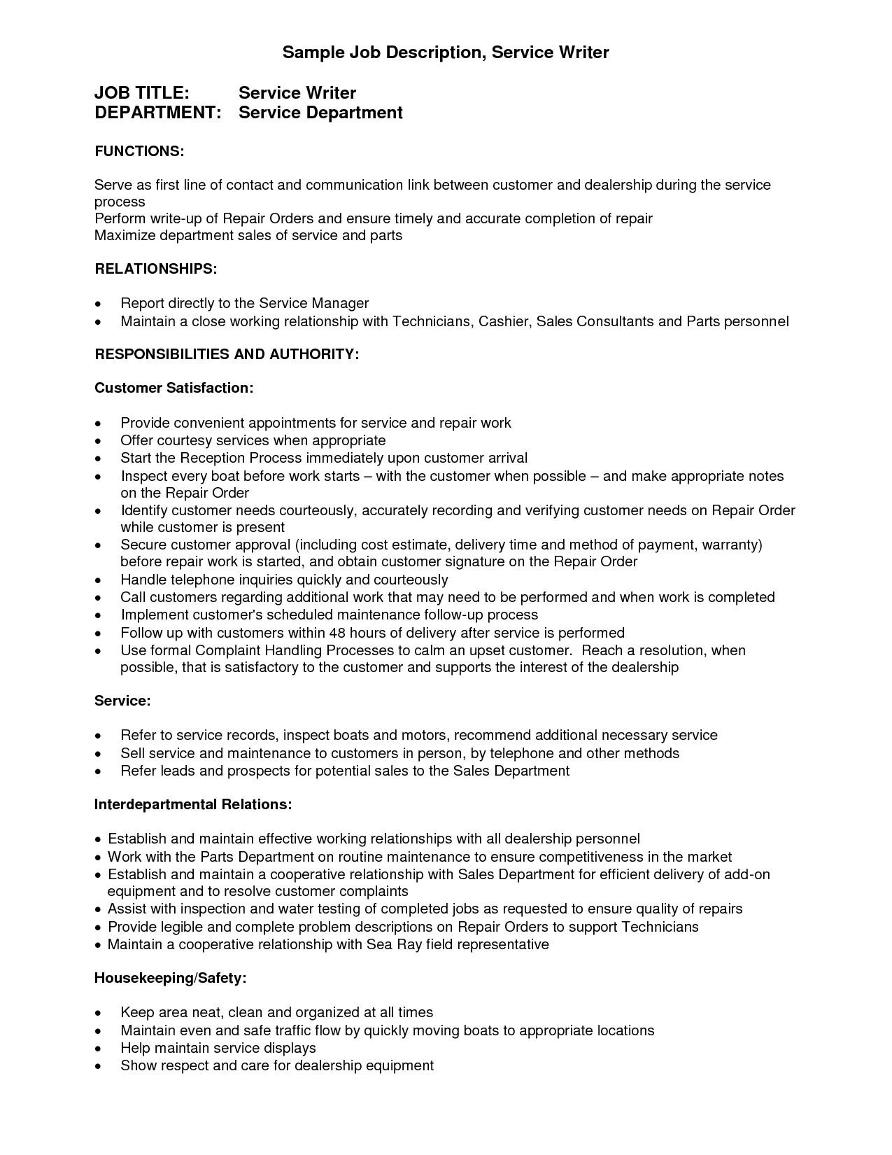 free online resume writer