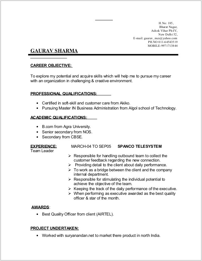 11643 best free printable resume templates