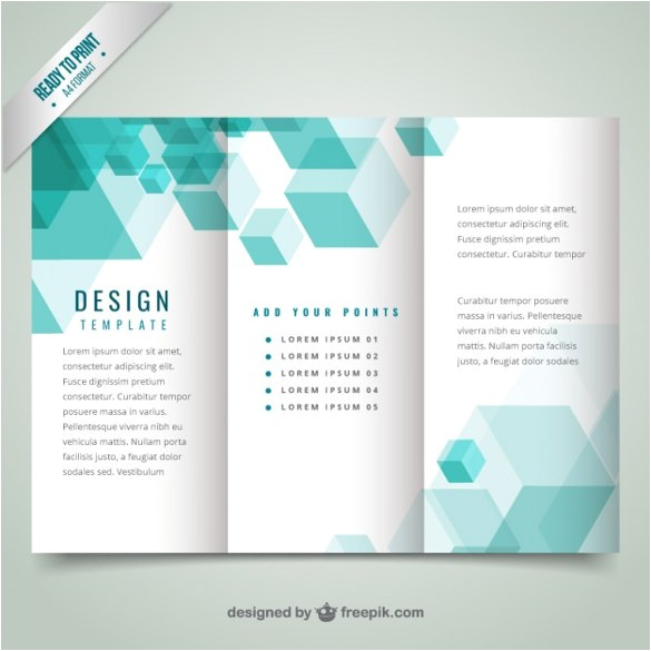 Free Template to Make A Brochure Free Brochure Templates 60 Free Psd Ai Vector Eps
