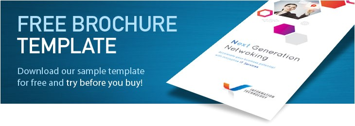 free tri fold brochure templates download