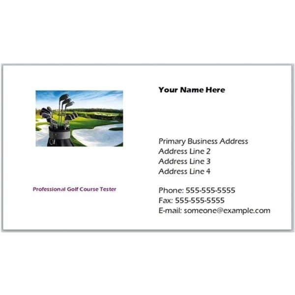 Funny Retirement Business Card Templates Learn why Post Retirement Business Cards are Necessary
