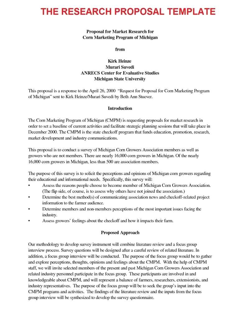 Gis Project Proposal Template Research Paper Proposal Sample Gis 140 Sec