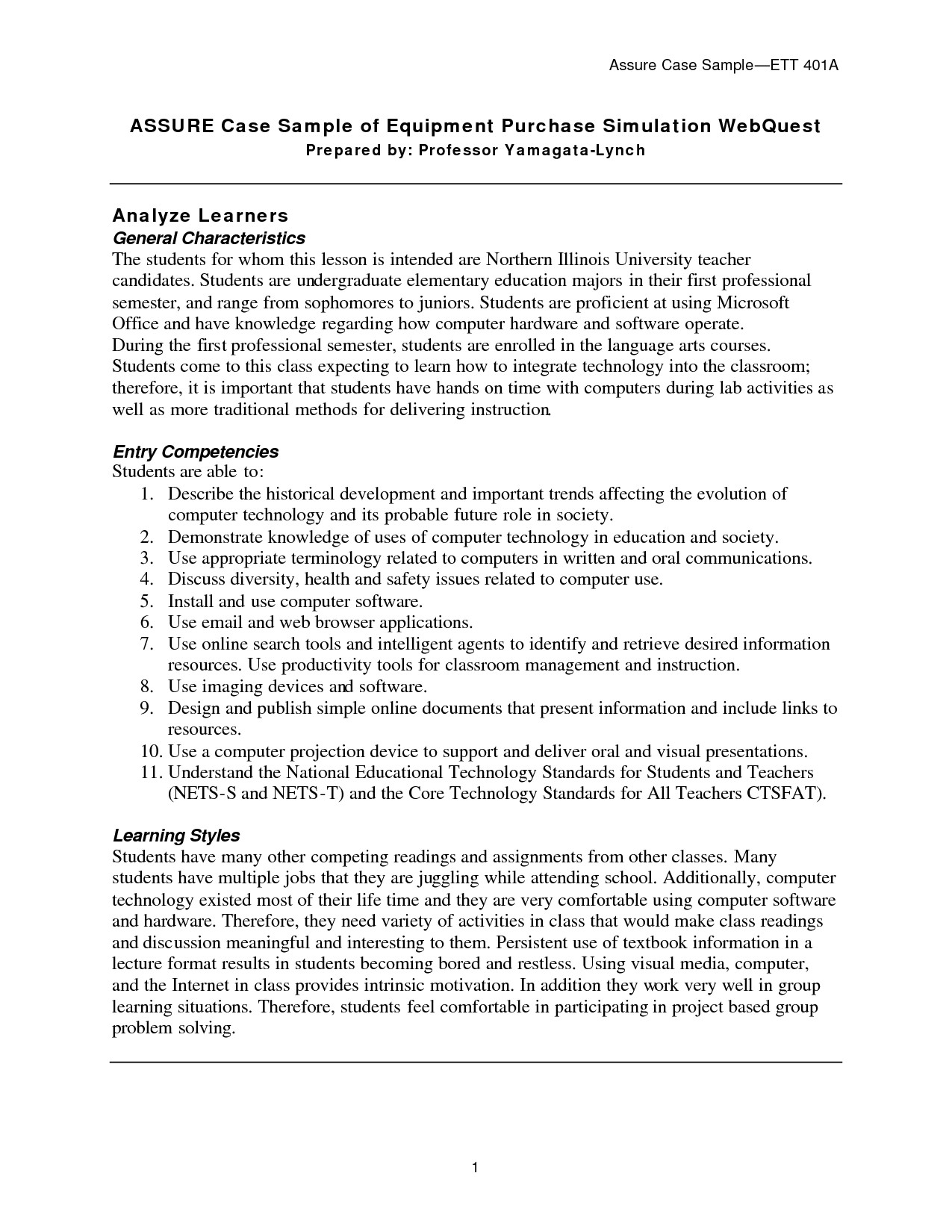 purchase proposal template