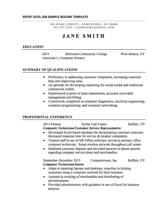 How to Add Internship Experience In Resume Sample Resumes for College Internships Best Resume Collection