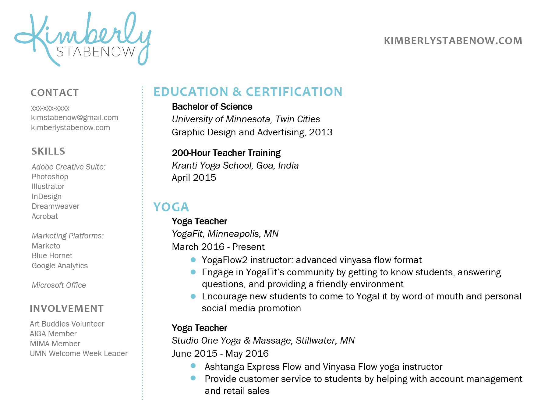 How to Design Your Own Resume Template Make Your Own Resume All Resume Simple