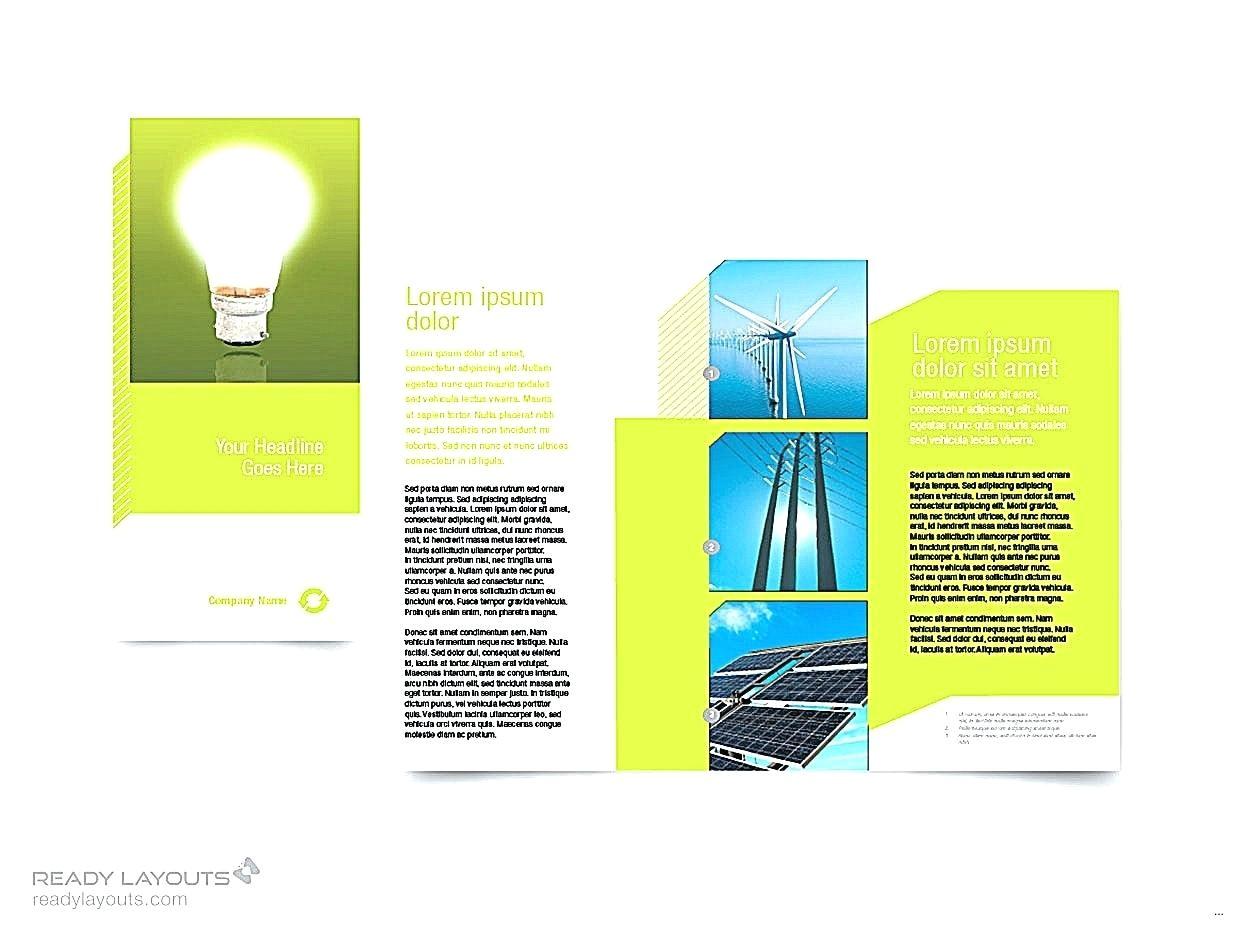 avery tri fold brochure template